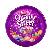 Nestle Quality Street Chocolate & Toffees 480g