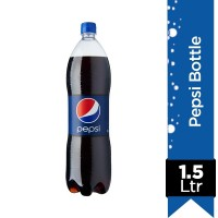 Pepsi Bottle - 1.5L
