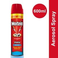 Mortein Ultra Fast Aerosol FIK - 550ml