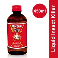 Mortein Liquid Insect Killer (Pet Bottle) - 450ml