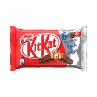 Kit Kat Chocolate 4 Fingers - 41.5gm (Pack of 6)