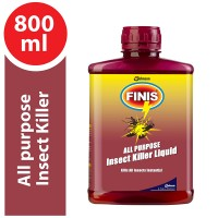 Finis Liquid Insect Killer - 800ml