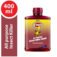 Finis All Purpose Insect Killer Liquid 400ml