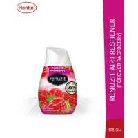 Renuzit Forever Raspberry Air Freshner - 198gm