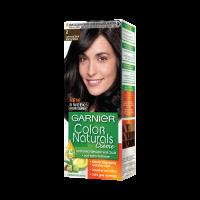 Garnier Color Naturals Crème Luminous Black 2