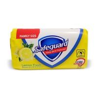 Safeguard Lemon Fresh Soap - 135gm