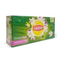 Lipton Jasmine Green Tea Bags (Pack of 25)