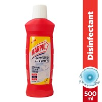 Harpic Bathroom Cleaner Lemon - 500ml