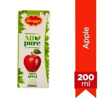 Shezan All Pure Apple Juice - 200ml