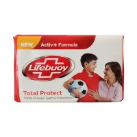 Lifebuoy Total 10 Soap - 112gm