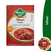 Mehran Nihari Masala - 60gm