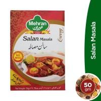 Mehran Salan Masala- 50gm