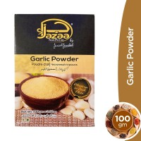 Jazaa Garlic Powder - 100gm