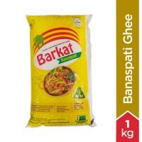 Barkat Banaspati Ghee - 1kg