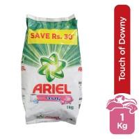 Ariel Downy Detergent Powder (Save Rs. 30) - 1kg