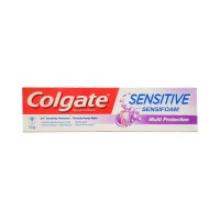 Colgate Toothpaste Sensitive with Sensifoam Multi Protection - 100gm