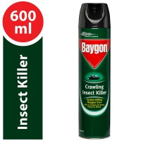 Baygon Aerosol CIK (Green) 600ML