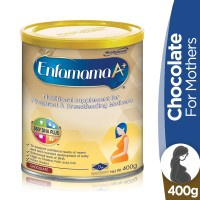 Enfa Mama Powder Milk Chocolate A+ - 400g