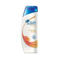 Head & Shoulders Anti Hair Fall Shampoo - 400ml