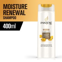 Pantene Moisture Renewal Shampoo - 400ml