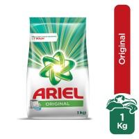 Ariel Detergent Original Powder - 1kg