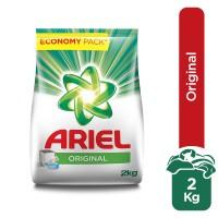 Ariel Detergent Original Powder - 2kg