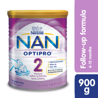 Nestle NAN Optipro 2 (6months+) - 900gm