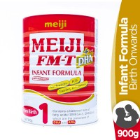 Meiji FM-T Powder Milk (from Birth) - 900gm