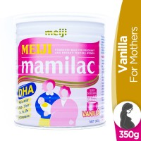 Meiji Mamilac Powder Milk - 350gm