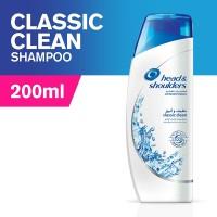 Head & Shoulder Classic Clean Shampoo - 200ml