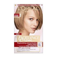 Excellence Color 8 Natural Blonde