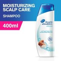 Head and Shoulder Moisturizing Scalp Care Shampoo - 400ml