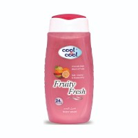 Cool and Cool Jasmine Shower Gel- 250ml