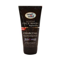Cool and Cool Regenerating Face Wash For Men - 150ml