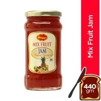 Shezan Mixed Fruit Jam - 440gm