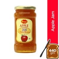 Shezan Apple Jam - 440gm
