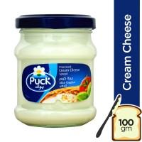 Puck Cream Cheese - 140gm