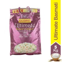 Guard Ultimate Basmati Rice - 5kg