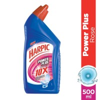 Harpic Rose Power Plus - 500ml