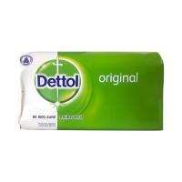 Dettol Original Antibacterial Soap - 130gm