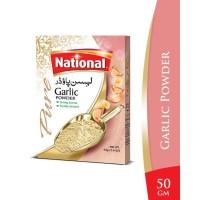 National Garlic Powder - 50gm