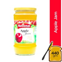 National Apple Jam - 440gm