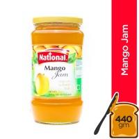 National Mango Jam - 440gm
