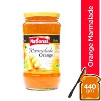 National Marmalade Orange - 440gm