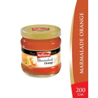 National Orange Marmalade - 200gm