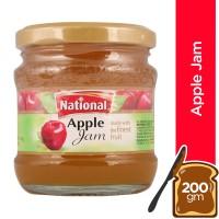 National Apple Jam - 200gm