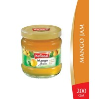 National Mango Jam - 200gm
