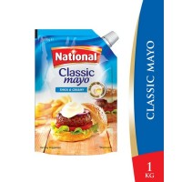 National Classic Mayo - 1kg