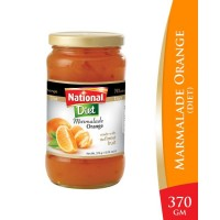 National Diet Orange Marmalade - 370gm