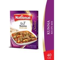 National Kunna Masala - 40gm